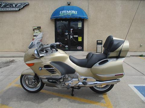2005 BMW K 1200 LT in Florence, Colorado