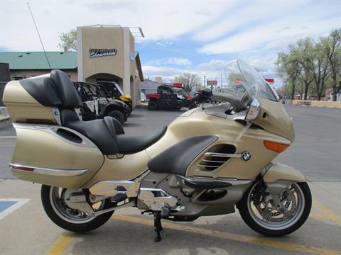 2005 BMW K 1200 LT in Florence, Colorado