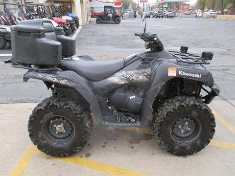 2010 Kawasaki Brute Force® 750 4x4i in Florence, Colorado