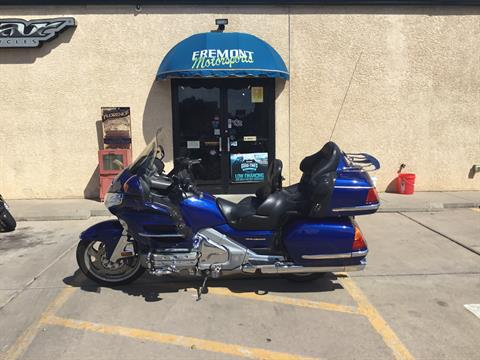 2001 Honda Goldwing in Florence, Colorado