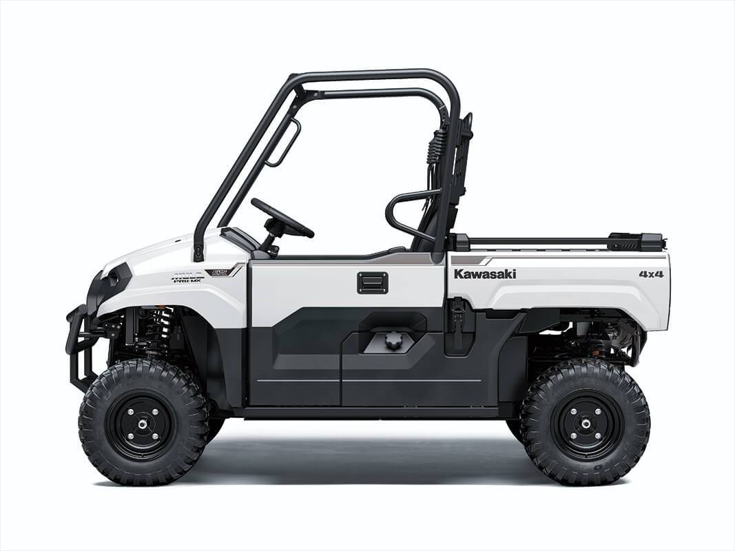 2020 Kawasaki Mule PRO-MX EPS in Florence, Colorado - Photo 2