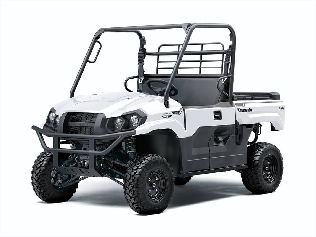 2020 Kawasaki Mule PRO-MX EPS in Florence, Colorado - Photo 3