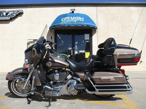 2004 Harley-Davidson FLHTCUI Ultra Classic® Electra Glide® in Florence, Colorado