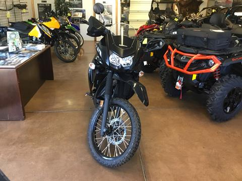 2018 Kawasaki KLR 650 in Florence, Colorado