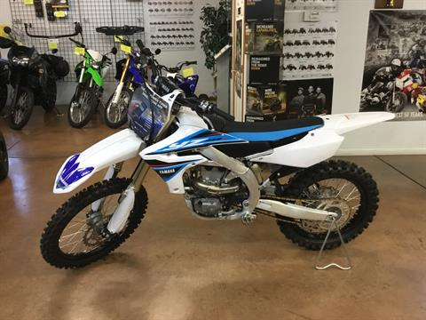 2019 Yamaha YZ450F in Florence, Colorado - Photo 2