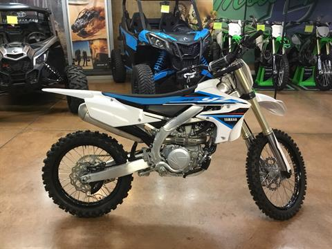 2019 Yamaha YZ450F in Florence, Colorado - Photo 1