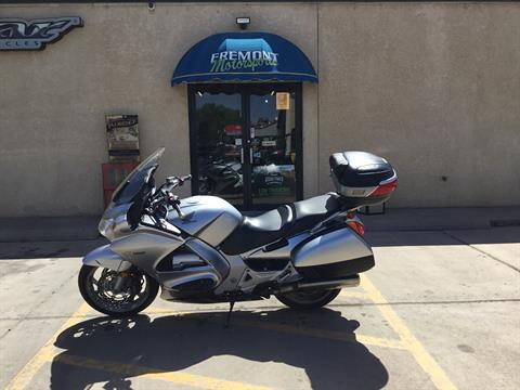2007 Honda ST™1300 in Florence, Colorado