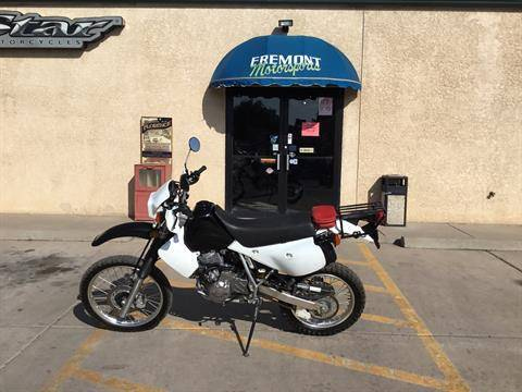 2002 Honda XR650L in Florence, Colorado
