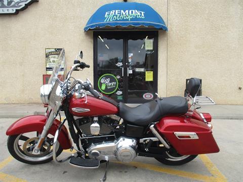2012 Harley-Davidson Dyna® Switchback in Florence, Colorado