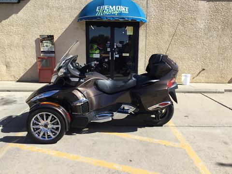 2013 Can-Am Spyder® RT Limited in Florence, Colorado