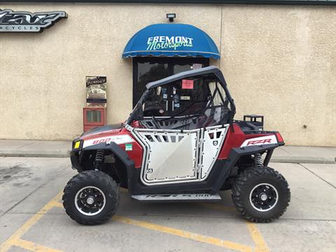 2011 Polaris Ranger RZR® 800 LE in Florence, Colorado
