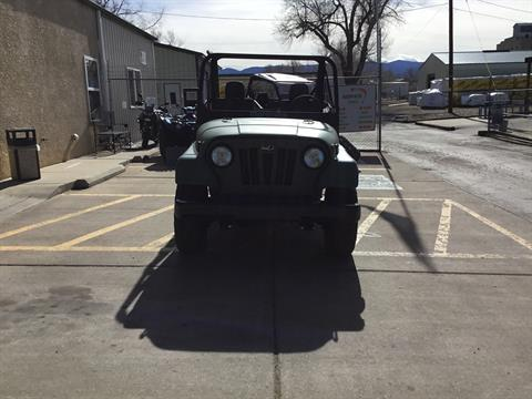 2019 Mahindra Roxor Base in Florence, Colorado