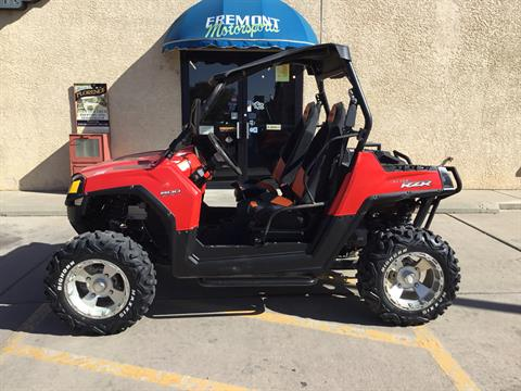 2008 Polaris RZR 800 EFI SXS in Florence, Colorado