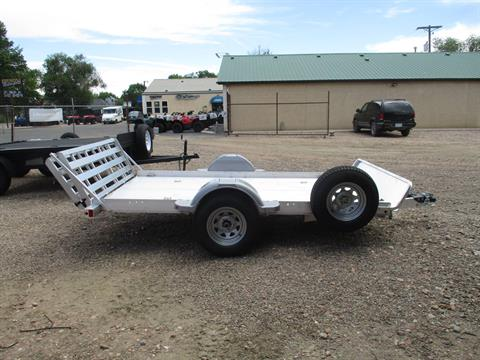2017 Triton Trailers AUT1072 in Florence, Colorado