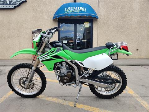 2006 Kawasaki KLX250S in Florence, Colorado