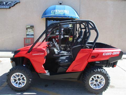 2016 Can-Am Commander DPS 1000 in Florence, Colorado