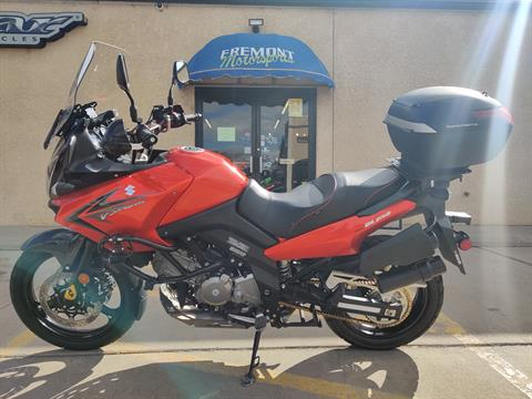 2009 Suzuki V-Strom 650 in Florence, Colorado