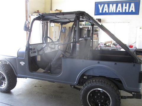 2018 Mahindra Roxor Special Edition in Florence, Colorado