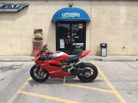 2014 Ducati Superbike 1199 Panigale R in Florence, Colorado