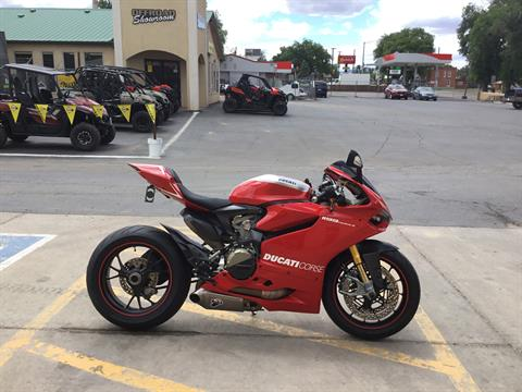 2014 Ducati Superbike 1199 Panigale R in Florence, Colorado - Photo 2