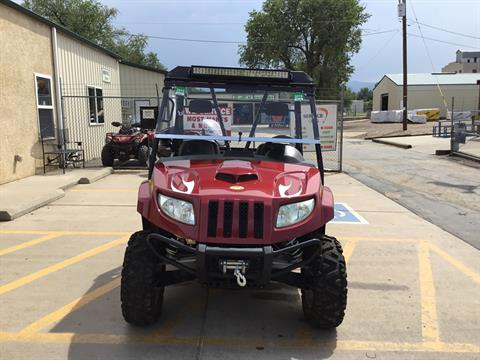 2010 Arctic Cat Prowler® 1000 H2 EFI XTZ™ in Florence, Colorado
