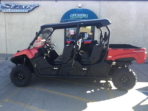 2016 Yamaha Viking VI EPS in Florence, Colorado