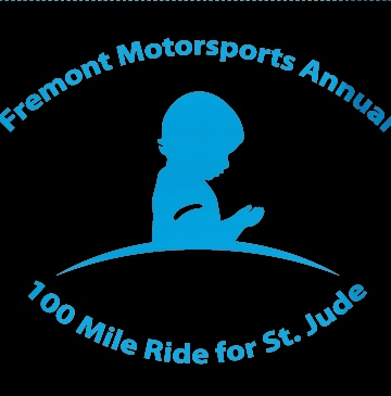 11th Annual St. Jude Children's Hospital 100 Mile Ride.