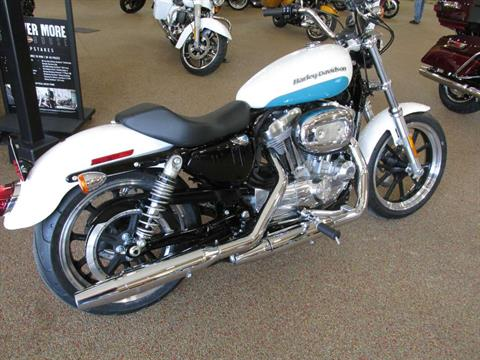 2017 Harley-Davidson SuperLow® in Knoxville, Tennessee