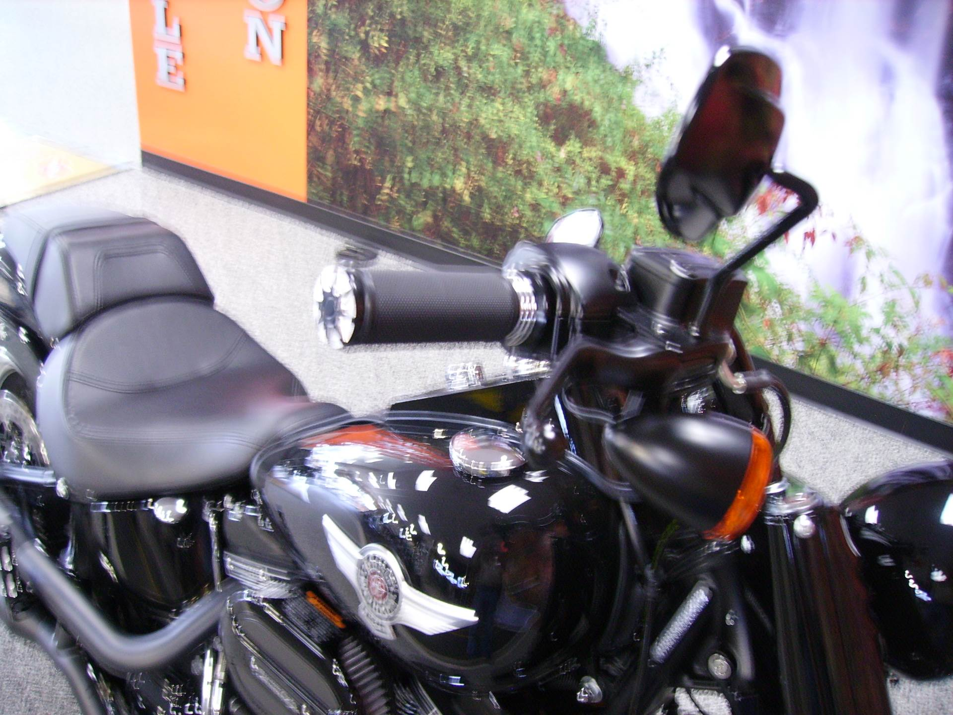 2017 Harley-Davidson Fat Boy® S in Knoxville, Tennessee