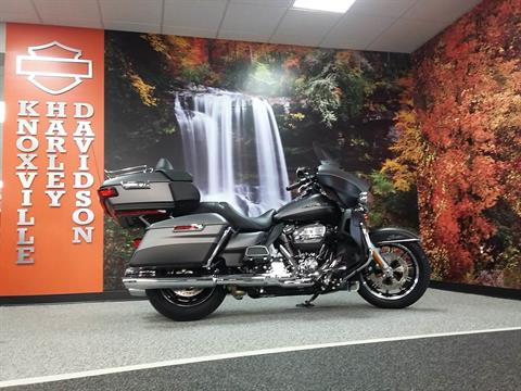 2017 Harley-Davidson Ultra Limited in Knoxville, Tennessee