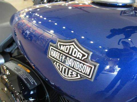 2017 Harley-Davidson Street® 500 in Knoxville, Tennessee