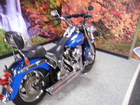2004 Harley-Davidson FLSTC/FLSTCI Heritage Softail® Classic in Knoxville, Tennessee