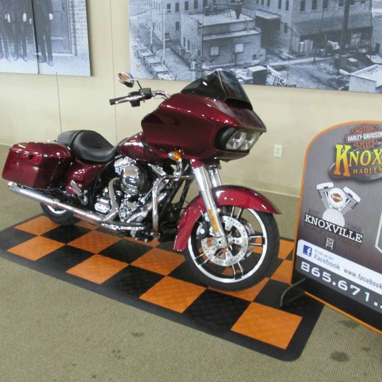 2016 Harley-Davidson Road Glide® Special in Knoxville, Tennessee