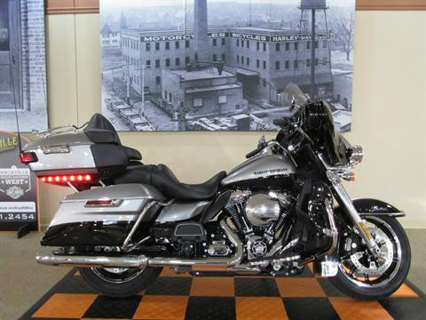 2016 Harley-Davidson Ultra Limited in Knoxville, Tennessee