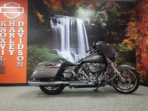 2015 Harley-Davidson Street Glide® Special in Knoxville, Tennessee