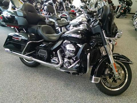 2014 Harley-Davidson Electra Glide® Ultra Classic® in Knoxville, Tennessee