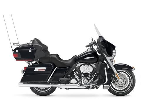 2013 Harley-Davidson Electra Glide® Ultra Limited in Knoxville, Tennessee