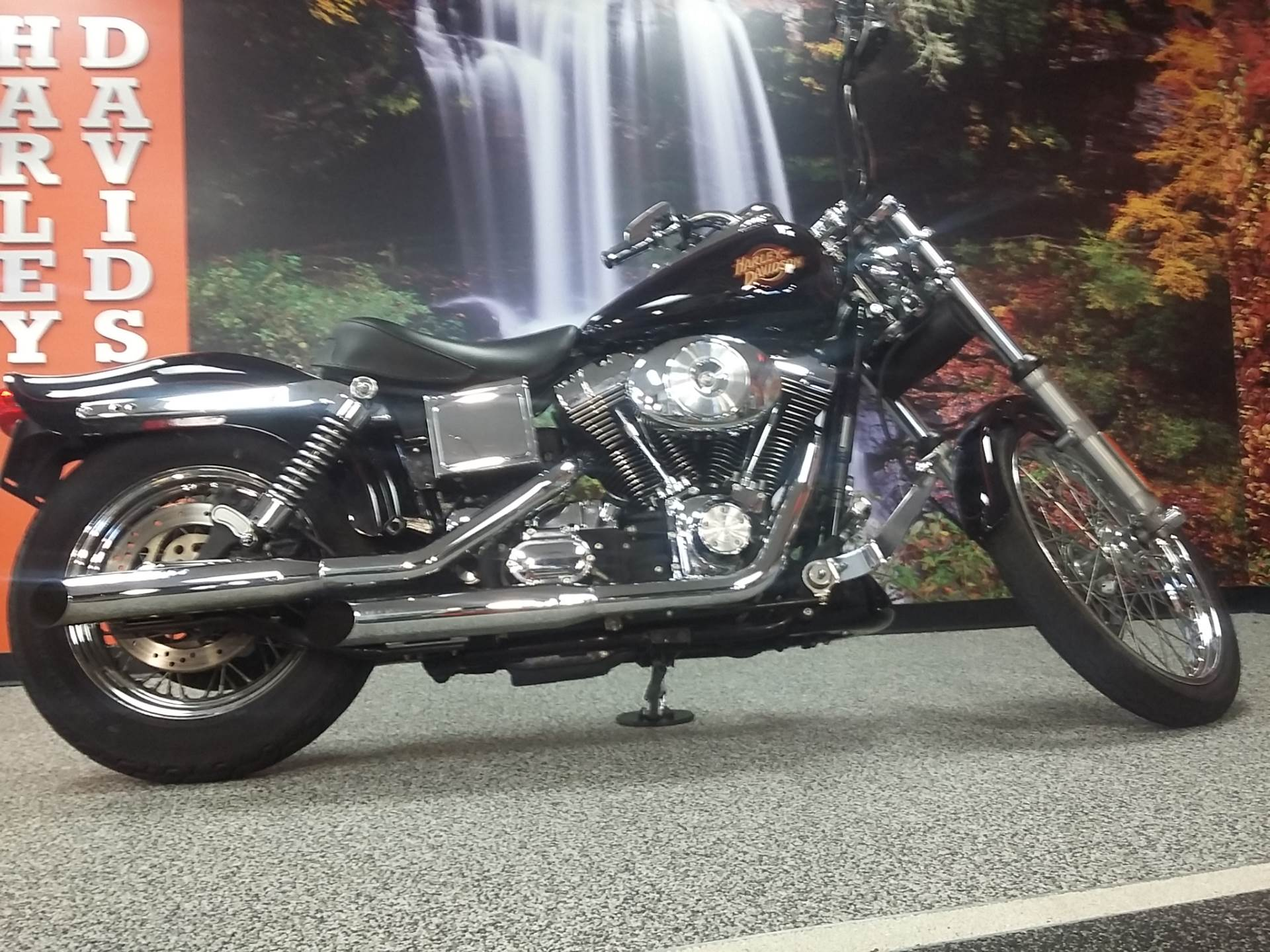2001 Harley-Davidson FXDWG Dyna Wide Glide® in Knoxville, Tennessee