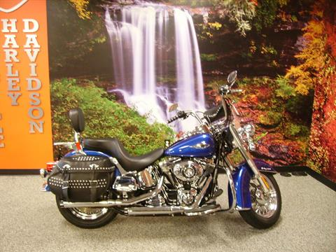 2015 Harley-Davidson Heritage Softail® Classic in Knoxville, Tennessee