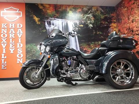 2015 Harley-Davidson Tri Glide® Ultra in Knoxville, Tennessee