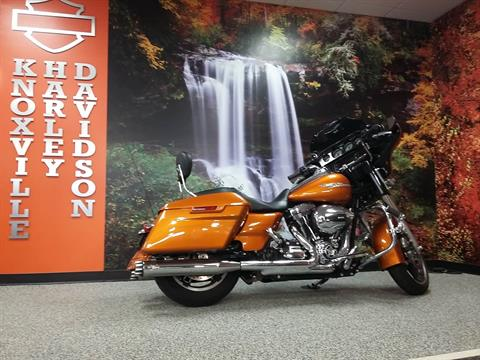 2014 Harley-Davidson Street Glide® Special in Knoxville, Tennessee