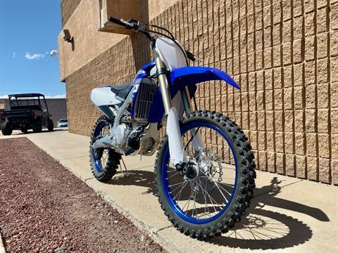 2019 Yamaha YZ450F in Albuquerque, New Mexico - Photo 2