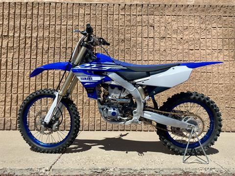 2019 Yamaha YZ450F in Albuquerque, New Mexico - Photo 4