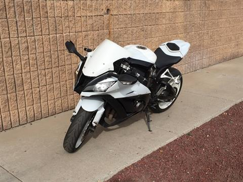 2014 Kawasaki Ninja® ZX™-10R ABS in Albuquerque, New Mexico