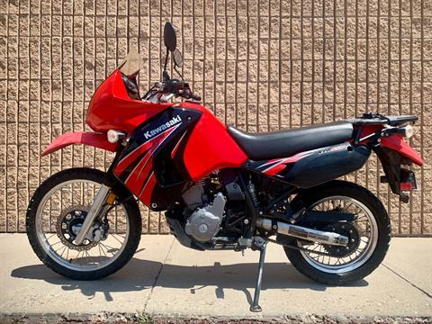 2009 Kawasaki KLR™650 in Albuquerque, New Mexico - Photo 4