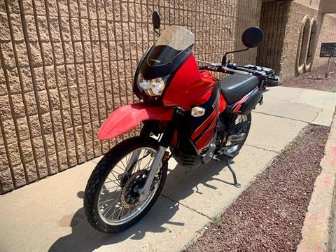 2009 Kawasaki KLR™650 in Albuquerque, New Mexico - Photo 5