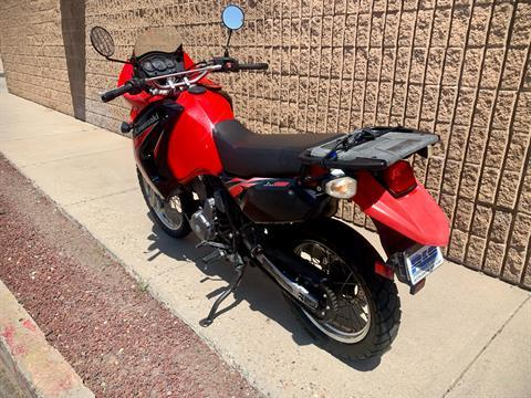 2009 Kawasaki KLR™650 in Albuquerque, New Mexico - Photo 6