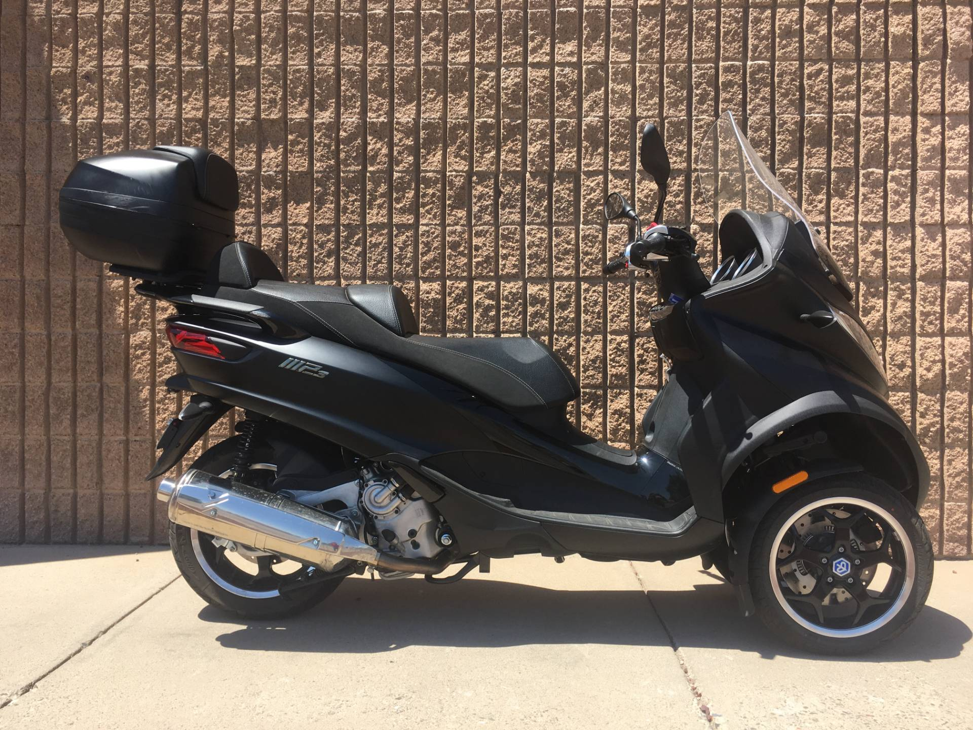 Used 2016 Piaggio MP3 500 SPORT ABS Scooters in Albuquerque, NM