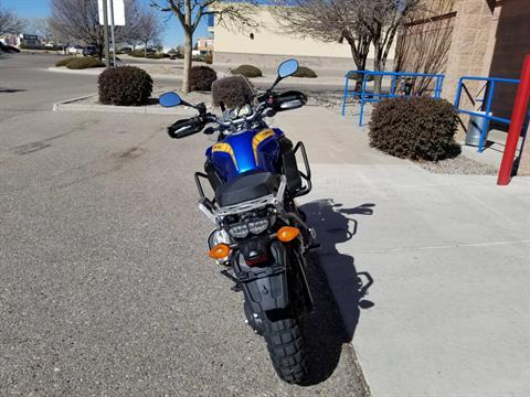 2012 Yamaha Super Ténéré in Albuquerque, New Mexico