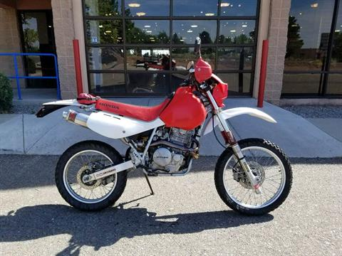 2004 Honda XR650L in Albuquerque, New Mexico
